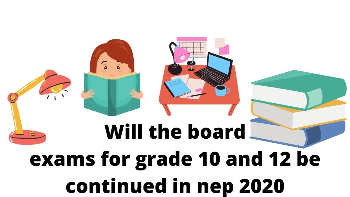 board exams for grade 10 and 12