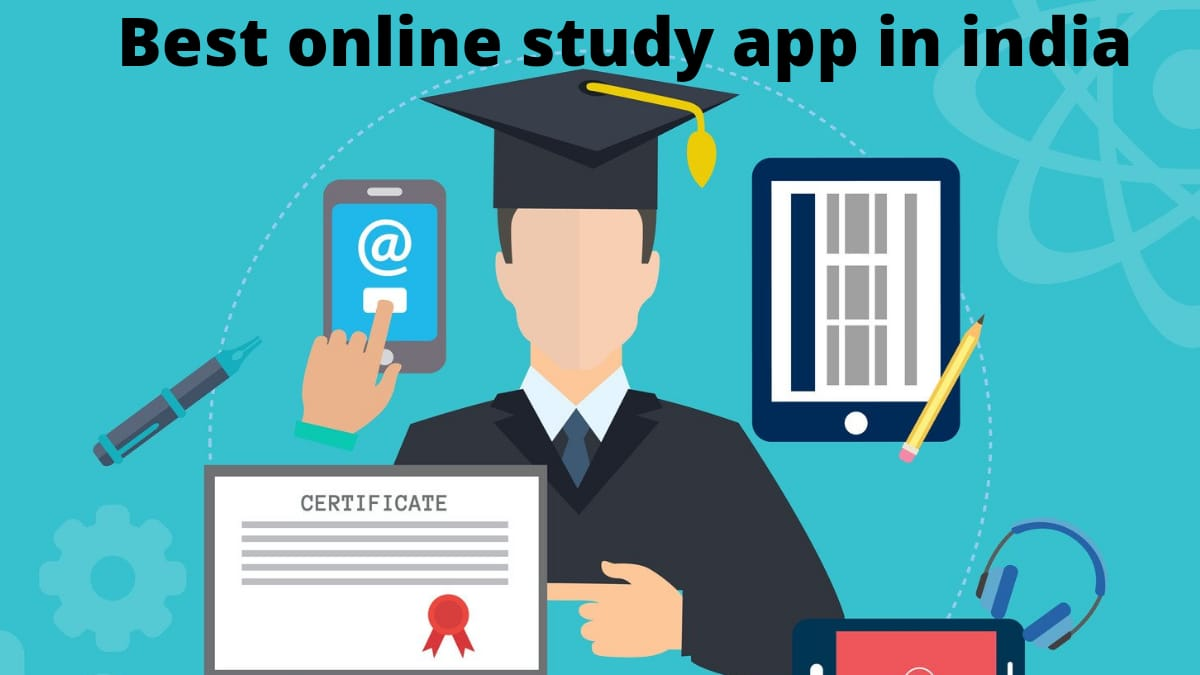 Free and Best online study app in india